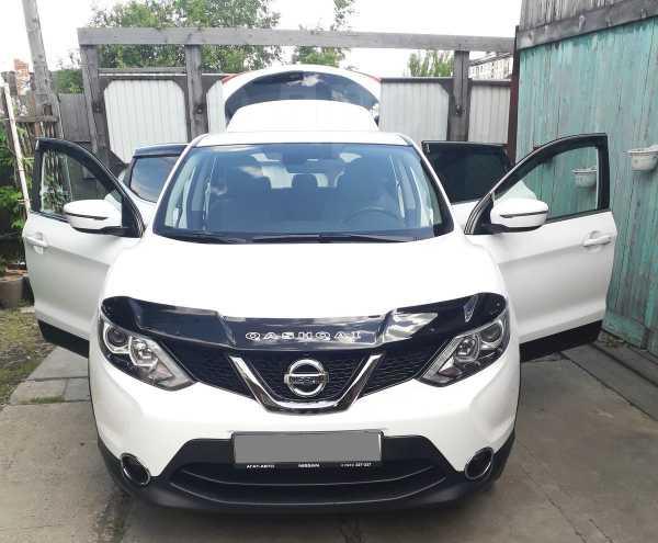 Nissan Qashqai, 2018 год, 1 400 000 руб.