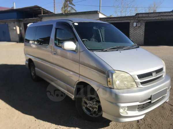 Toyota Touring Hiace, 2000 год, 545 000 руб.