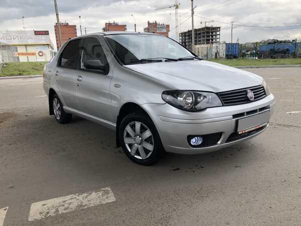 Fiat Albea, 2011 год, 225 000 руб.