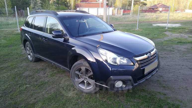 Subaru Outback, 2014 год, 1 050 000 руб.
