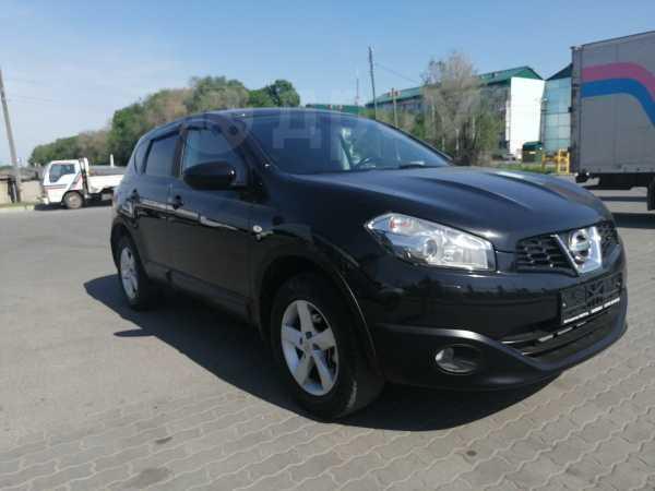 Nissan Qashqai, 2010 год, 598 000 руб.