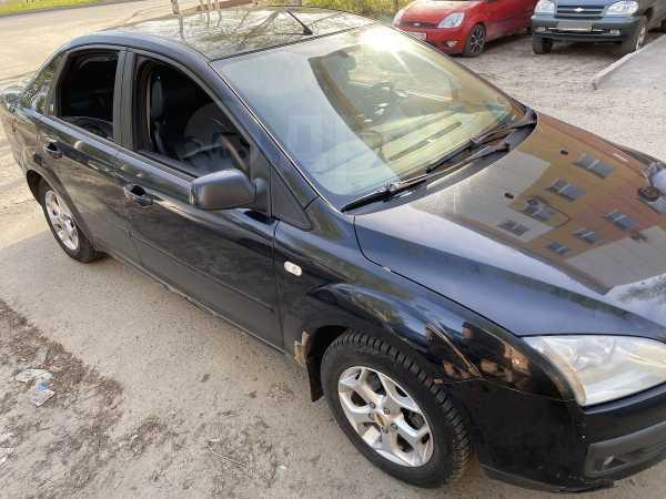 Ford Focus, 2006 год, 180 000 руб.