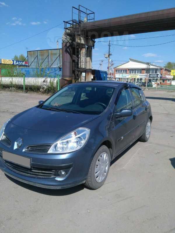 Renault Clio, 2009 год, 278 000 руб.