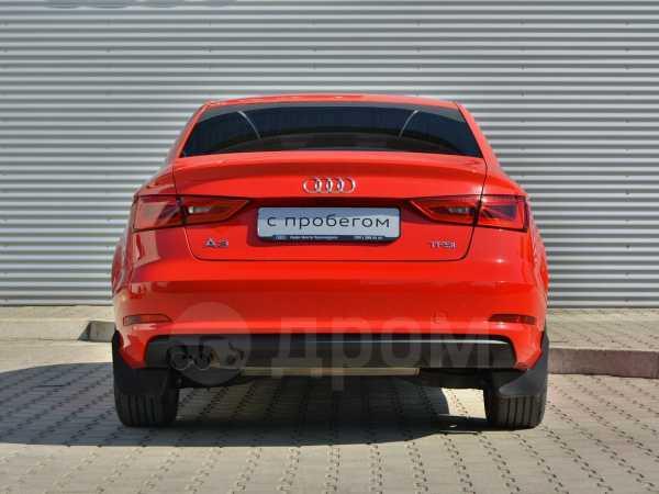 Audi A3, 2015 год, 946 000 руб.