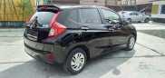 Honda Fit, 2016 год, 670 000 руб.