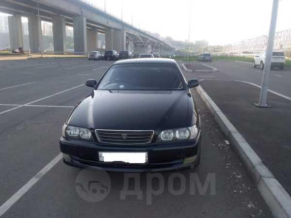Toyota Chaser, 1996 год, 290 000 руб.