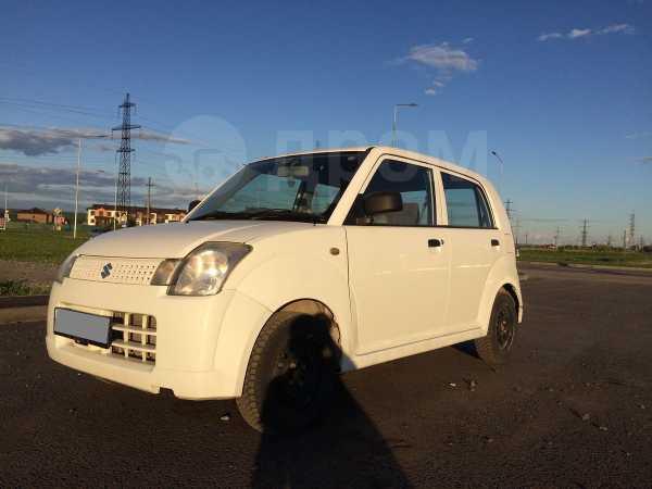 Suzuki Alto, 2009 год, 157 000 руб.