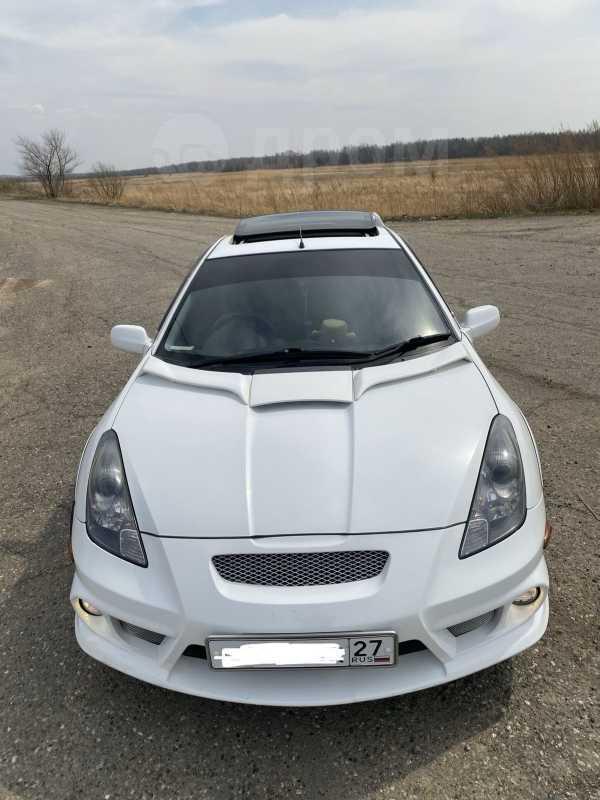 Toyota Celica, 2005 год, 520 000 руб.