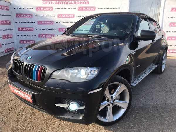 BMW X6, 2008 год, 1 259 900 руб.