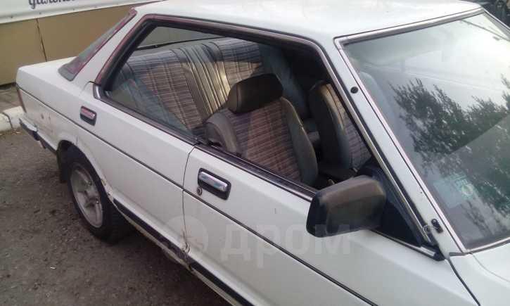 Nissan Bluebird, 1983 год, 63 000 руб.