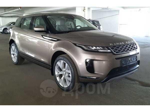 Land Rover Range Rover Evoque, 2020 год, 3 934 000 руб.