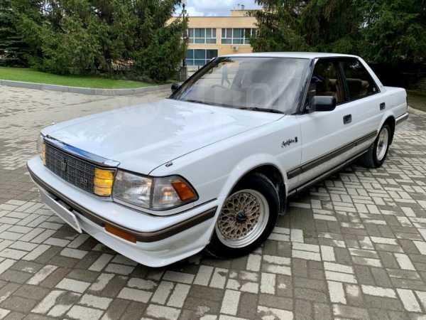 Toyota Crown, 1989 год, 449 000 руб.