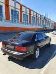 Audi A8, 1999 год, 180 000 руб.