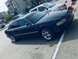 Курган A8 1999