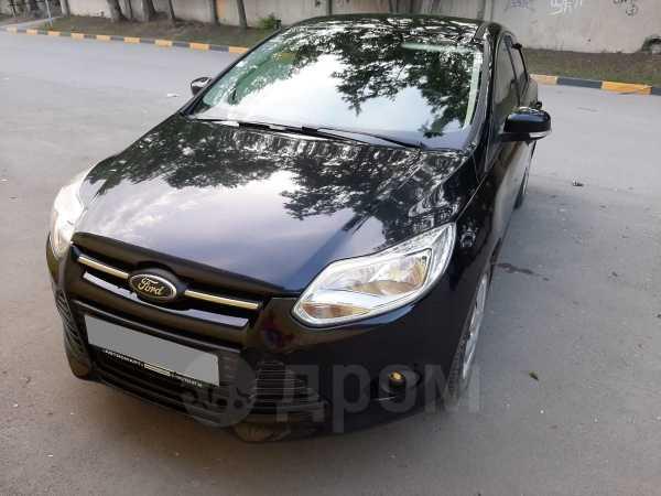 Ford Focus, 2011 год, 400 000 руб.
