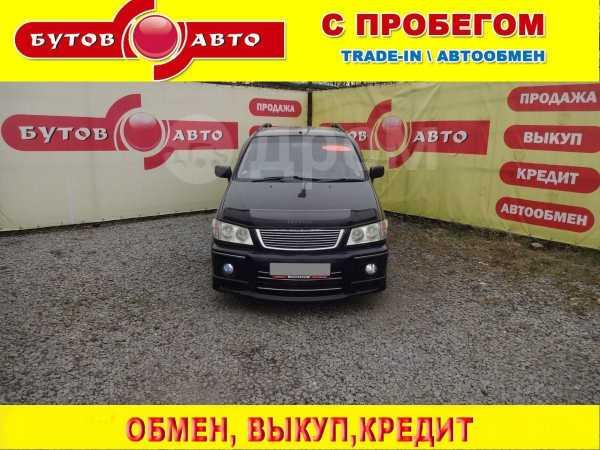 Nissan Presage, 1999 год, 319 000 руб.