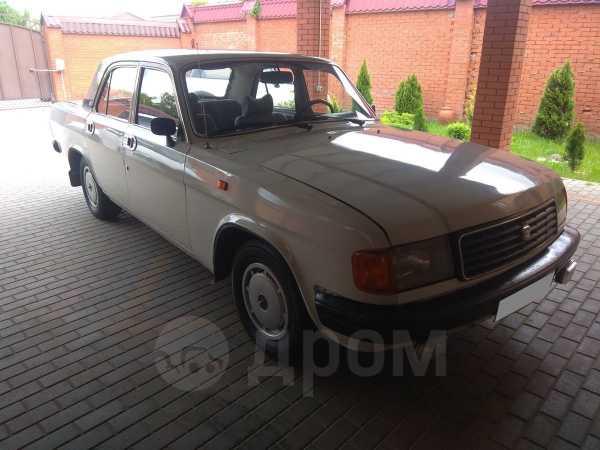 ГАЗ 31029 Волга, 1993 год, 58 000 руб.