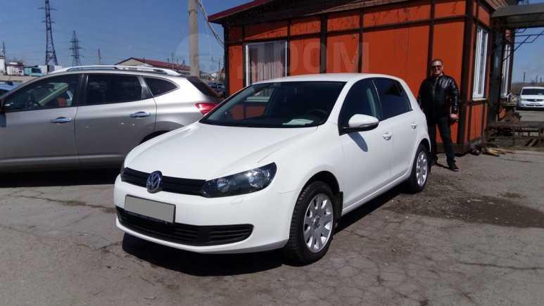 Volkswagen Golf, 2010 год, 499 000 руб.