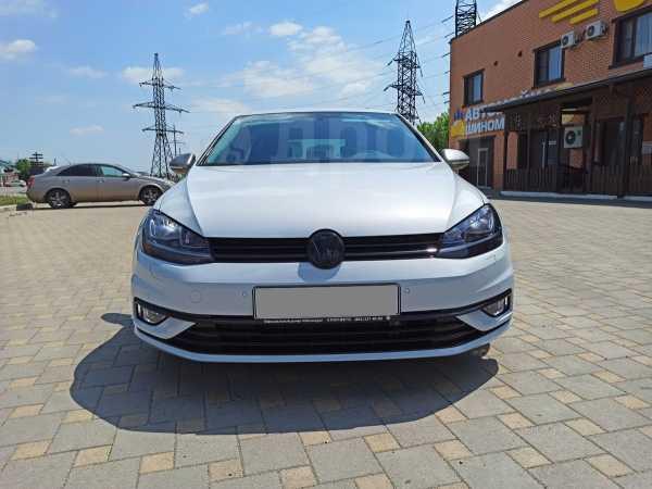 Volkswagen Golf, 2018 год, 1 249 999 руб.