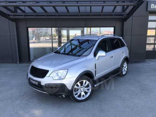 Opel Antara, 2011 год, 585 000 руб.