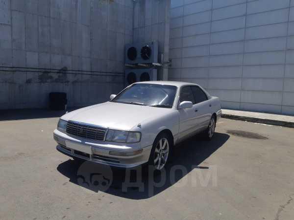 Toyota Crown, 1994 год, 440 000 руб.