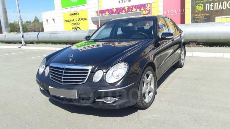 Mercedes-Benz E-Class, 2007 год, 439 000 руб.
