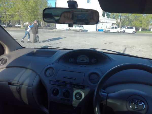 Toyota Platz, 2002 год, 275 000 руб.