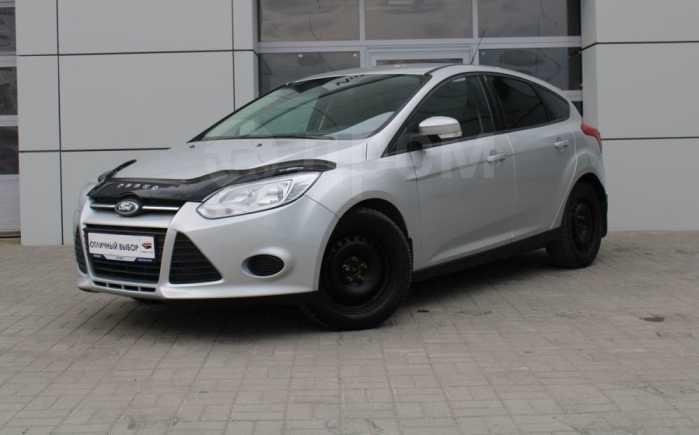 Ford Focus, 2012 год, 386 000 руб.