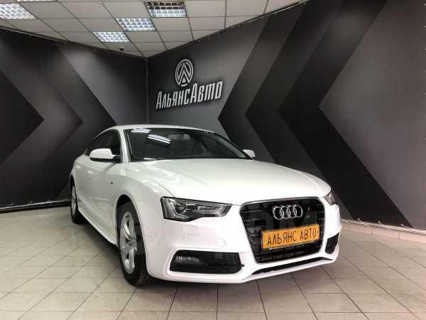 Audi A5, 2012 год, 1 045 000 руб.
