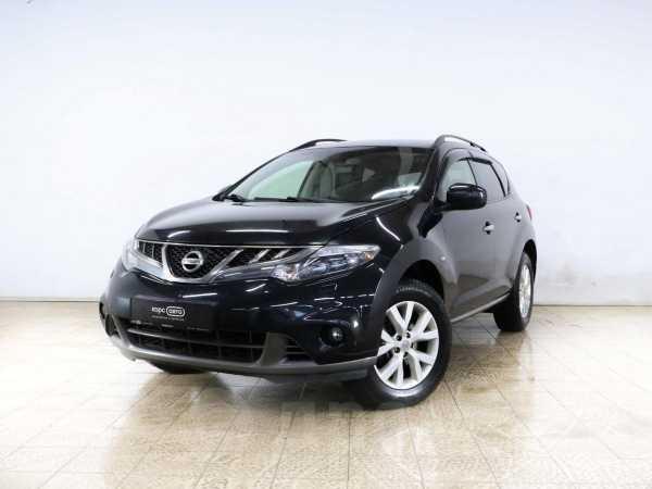 Nissan Murano, 2014 год, 1 110 000 руб.