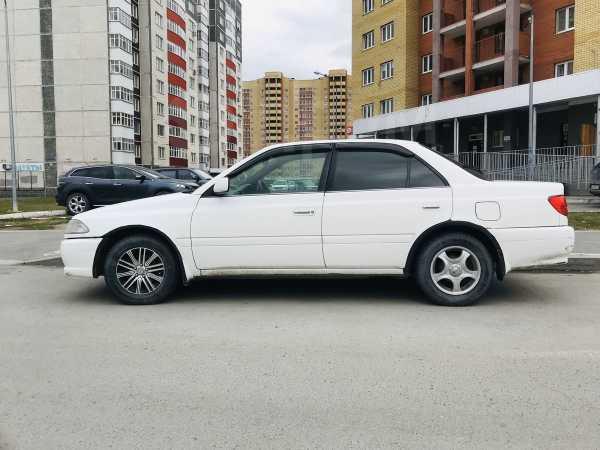 Toyota Carina, 2000 год, 199 000 руб.
