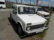 Тольятти 4x4 2121 Нива 1992