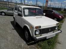 Тольятти 4x4 2121 Нива 1994
