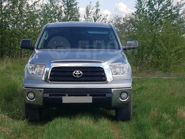 Toyota Tundra, 2007 год, 1 470 000 руб.