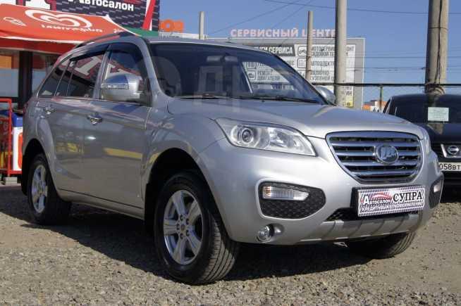 Lifan X60, 2013 год, 399 000 руб.