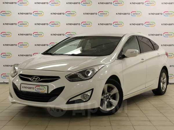 Hyundai i40, 2013 год, 615 200 руб.