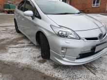Хабаровск Prius PHV 2014
