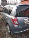 Toyota Ractis, 2008 год, 410 000 руб.