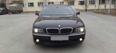 Надым 7-Series 2007