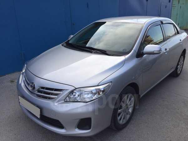 Toyota Corolla, 2012 год, 800 000 руб.