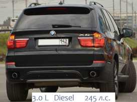 Новокузнецк BMW X5 2012