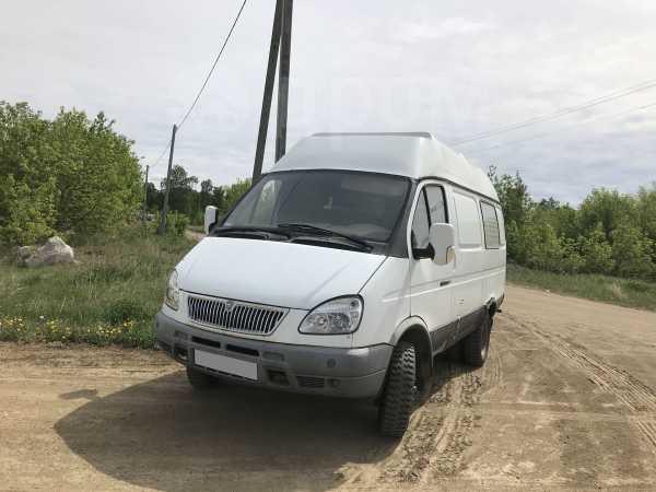ГАЗ 2217, 2006 год, 165 000 руб.