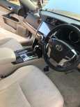 Toyota Mark X, 2009 год, 820 000 руб.