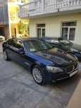 BMW 7-Series, 2011 год, 800 000 руб.