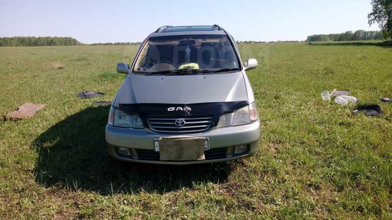 Toyota Gaia, 1999 год, 365 668 руб.