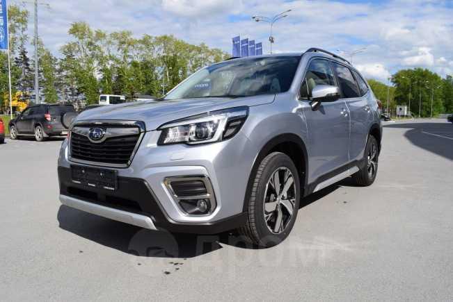 Subaru Forester, 2019 год, 2 620 000 руб.