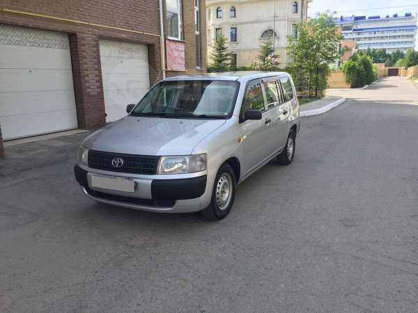 Toyota Probox, 2006 год, 338 000 руб.