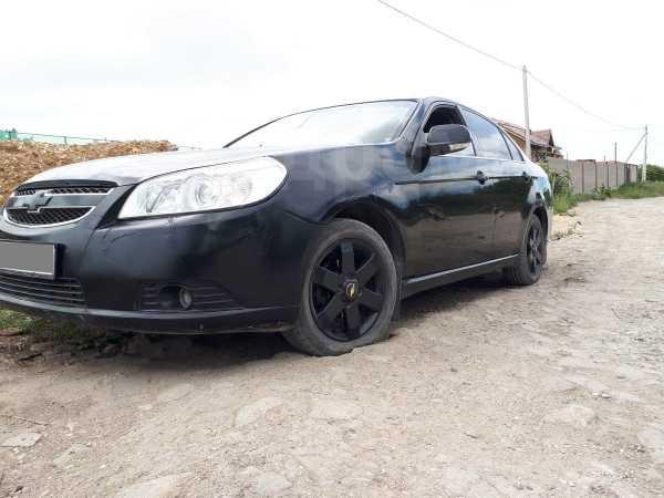 Chevrolet Epica, 2007 год, 230 000 руб.