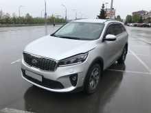 Кемерово Sorento 2018