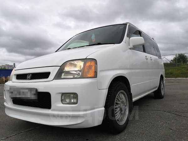 Honda Stepwgn, 1999 год, 335 000 руб.